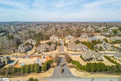 Simpsonville Residential Lots & Land For Sale: 213 Privello