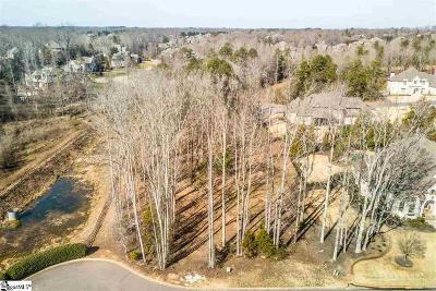 Simpsonville Residential Lots & Land For Sale: 108 Windsorgate
