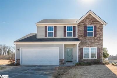 Piedmont Single Family Home For Sale: 100 Monocacy