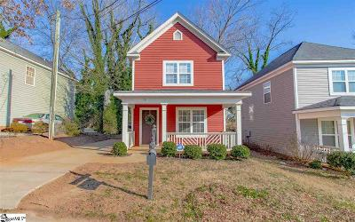 Greenville Rental For Rent: 13 Judy