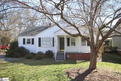 Greenville Rental For Rent: 19 Rice