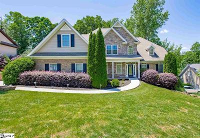 Greenville Rental For Rent: 132 Walnut Creek