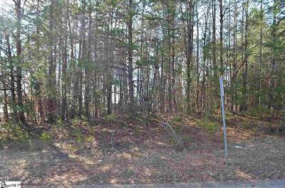 Spartanburg Residential Lots & Land For Sale: 100 Meadowinds