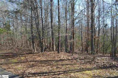 Spartanburg Residential Lots & Land For Sale: 103 Butternut
