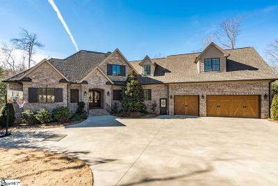 Greer Single Family Home For Sale: 23 Still Creek