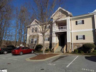 Greenville Condo/Townhouse Contingency Contract: 368 Easterlin