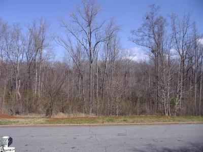 Simpsonville Residential Lots & Land For Sale: Harper's Ferry