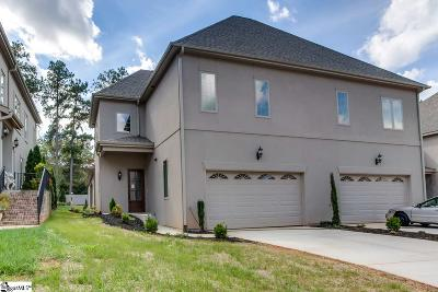 Chatelaine Single Family Home For Sale: 93 Castellan
