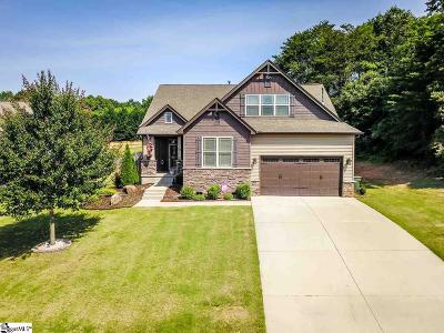 Greer Single Family Home Contingency Contract: 18 Arbolado