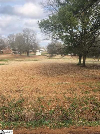Greenville Residential Lots & Land For Sale: Emile