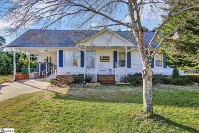 Single Family Home Sold: 53 Pecan