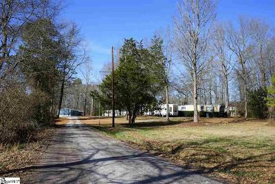 Easley Multi Family Home For Sale: 132 Hollow