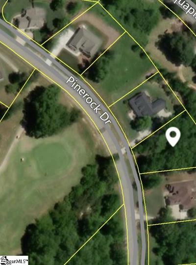 Travelers Rest Residential Lots & Land For Sale: 9 Pinerock