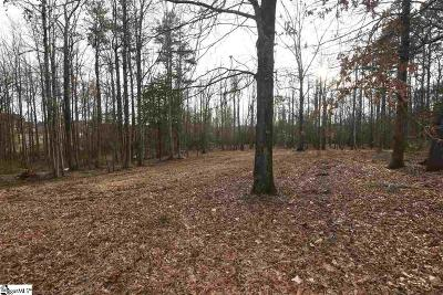 Simpsonville Residential Lots & Land For Sale: 6 Peters Creek
