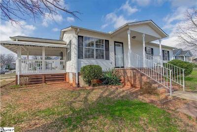 Greenville Rental For Rent: 210 Carter