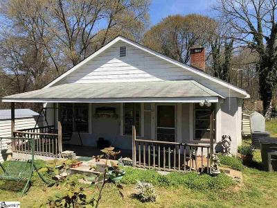 Greenville Single Family Home For Sale: 22 Reeves