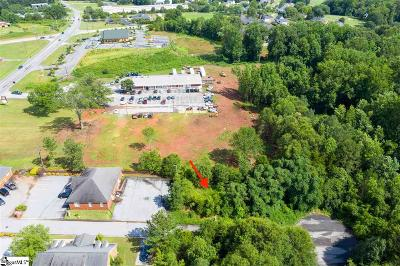Easley Residential Lots & Land For Sale: 109 Franklin Square