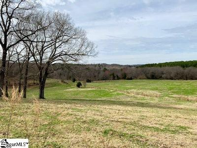 Greer Residential Lots & Land For Sale: 286 Nature Trail