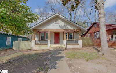 Greenville Rental For Rent: 16 Woodfin