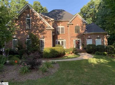 Boiling Springs Single Family Home For Sale: 609 Innswood