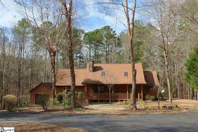 Single Family Home For Sale: 1104 Meadow