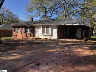 Greenville Rental For Rent: 15 Wentworth