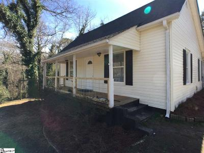 Single Family Home Sold: 1970 Fond Hart