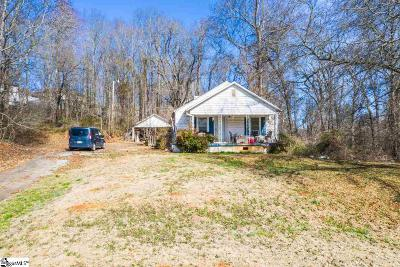 Greer Residential Lots & Land For Sale: 114 Chandler