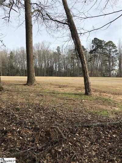 Mauldin Residential Lots & Land For Sale: 309 Glinda Ann