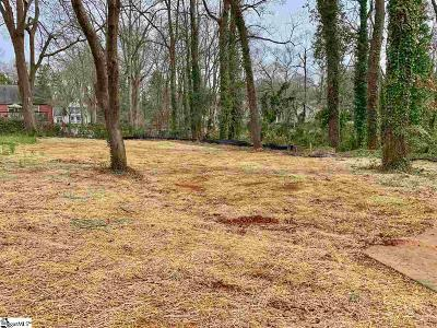 Greenville Residential Lots & Land For Sale: 305 Rice