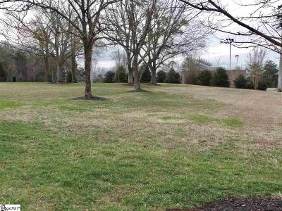 Easley Residential Lots & Land For Sale: 2201 Powdersville