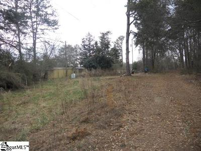 Easley Residential Lots & Land For Sale: 109 Looney
