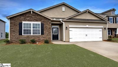 Cypress Landing Single Family Home For Sale: 202 Cabot Hill