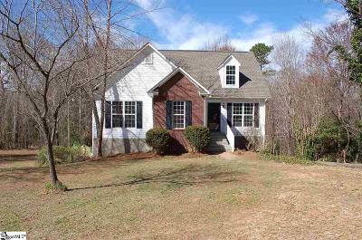 Single Family Home For Sale: 111 Winchester
