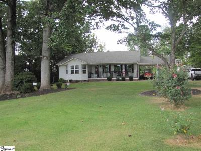 Easley Single Family Home For Sale: 188 Duncan