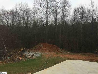 Spartanburg Residential Lots & Land For Sale: S Mossy Rock