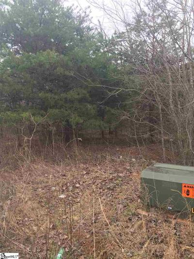 Spartanburg Residential Lots & Land For Auction: 302 Oglesby Creek
