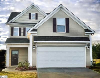 Single Family Home For Sale: 30 Jannison