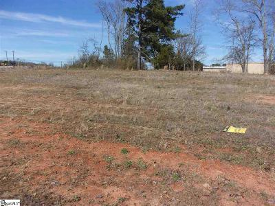 Easley Residential Lots & Land Contingency Contract: Woodson