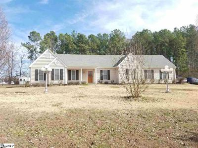 Single Family Home For Sale: 109 Irish Moss