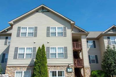 Seneca SC Condo/Townhouse For Sale: $132,900