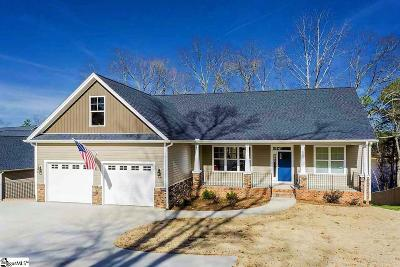 Chesnee SC Single Family Home For Sale: $405,000