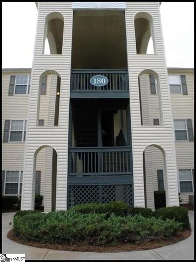 Condo/Townhouse For Sale: 131 Wexford #Unit 102