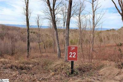 Greenville Residential Lots & Land For Sale: 12 Ridley Piper