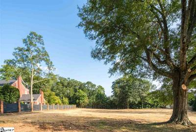 Residential Lots & Land For Sale: 8 Sirrine