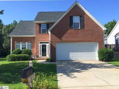 Orchard Farms Single Family Home For Sale: 8 Candor