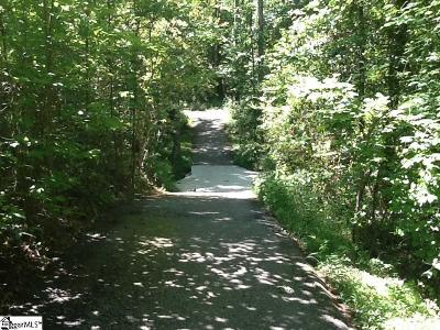 Travelers Rest Residential Lots & Land For Sale: 17 Pinerock