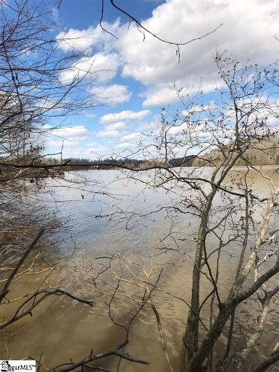 Laurens Residential Lots & Land For Sale: Yacht