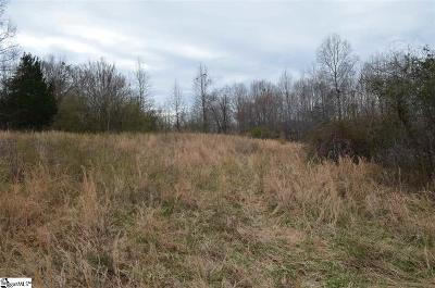 Taylors Residential Lots & Land For Sale: 520 Stewart Hill