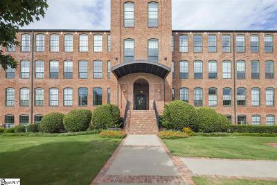Condo/Townhouse For Sale: 400 Mills #Unit 421